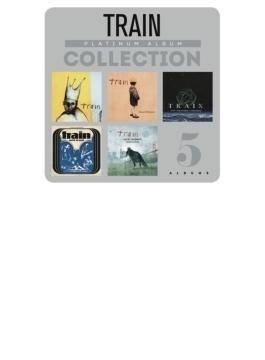 Platinum Album Collection (Box)