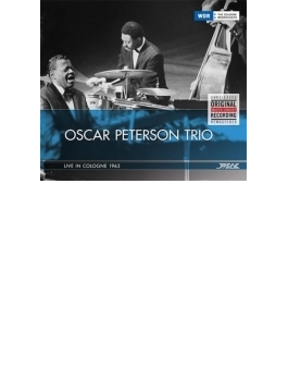 Live In Cologne 1963