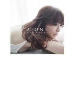 A ONE (+DVD)