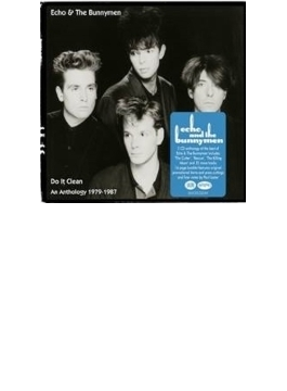 Do It Clean: Anthology 1979-1987