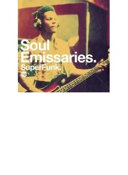 Soul Emissaries - Superfunk