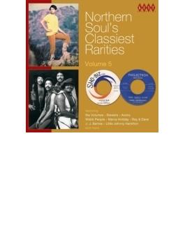 Northern Soul's Classiest Rarities Vol 5