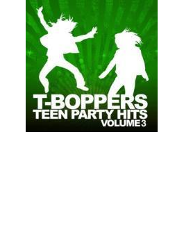 Teen Hits Party Vol.3