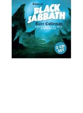 Roots Of Black Sabbath
