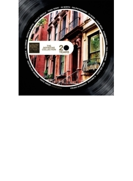 20 Years Of Henry Street Music: Definitive Collection