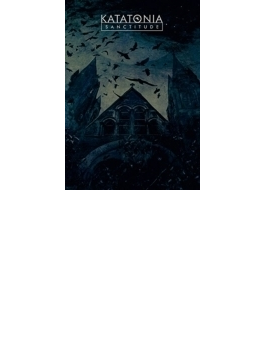 Sanctitude (+cd)