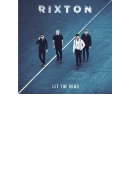 Let The Road