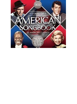 Stars Of American Songbook