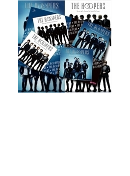 イトシコイシ君恋シ 【THE HOOPERS × HMV限定セット】《HMV特製フォトアルバム+生写真3枚(メンバーソロ7種ランダム)+生写真(全員ver)》