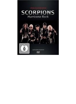 Hurricane Rock