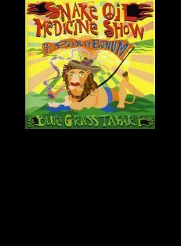 Bluegrasstafari