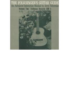 Folksinger's Guitar Guide Vol. 2: An Instruction