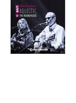 Aquostic! Live At The Roundhouse (2CD)