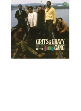 Grits & Gravy - The Best Of