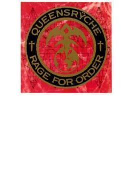 Rage For Order: 炎の伝説
