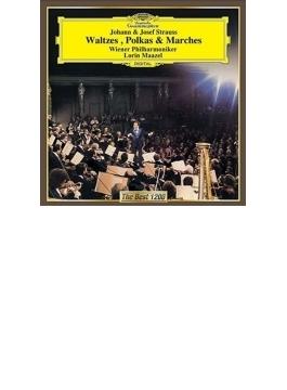 『美しく青きドナウ~ニューイヤー・コンサート1980~83』 マゼール&ウィーン・フィル