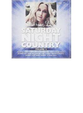 Saturday Night Country 5
