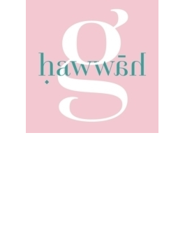 4th Mini Album: Hawwah