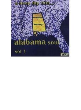 Alabama Soul 1