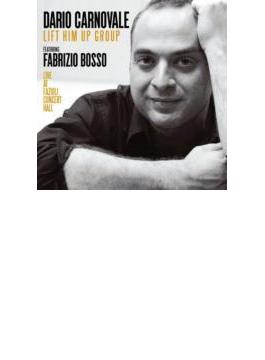Live At Fazioli Concert Hall