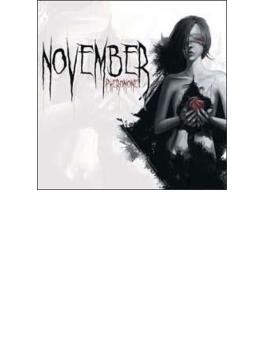 November (Ltd)