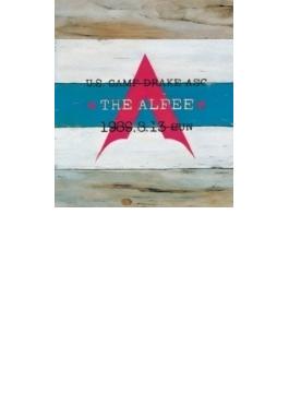 U.s. Camp Drake Asc The Alfee 1989.8.13 Sun