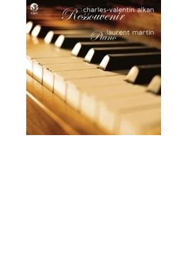 ピアノ作品集 ローラン・マルタン