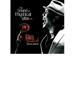 Sound Of Mystical Vibe Live (+dvd)