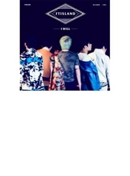5th Album: I WILL