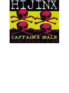 Captains Walk Ep