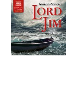 Conrad: Lord Jim