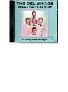 Vintage Acapella Album - 17 Cuts