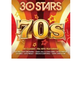 30 Stars: 70s