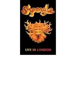 Live In London Dvd (Ltd)