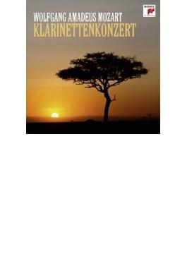 クラリネット協奏曲、クラリネット五重奏曲 マンノ、G.A.アルブレヒト&シュターツカペレ・ヴァイマール、オルロフスキー、フォーグラー四重奏団