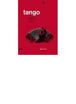 Tango-cafe De Los Maestros & Friends