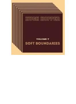 Vol 7: Soft Boundaries