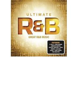 Ultimate...r & B