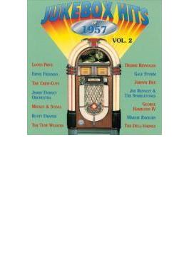 Jukebox Hits Of 1957 Vol 2