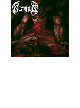 Diabolical Bloodshed