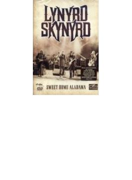 Sweet Home Alabama: Live At Rockpalast 1996 (DVD+2CD)
