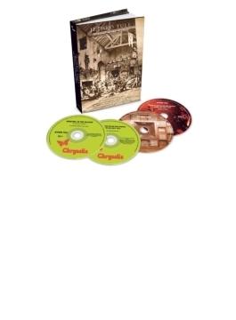 Minstrel In The Gallery 40th Anniversary La Grande (2CD+2DVD)