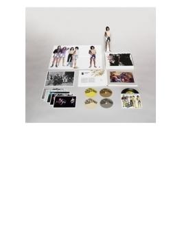 STICKY FINGERS:スーパーデラックスエディション (3CD+DVD)(+7INCH)