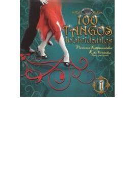 100 Tangos Inolvidables 5
