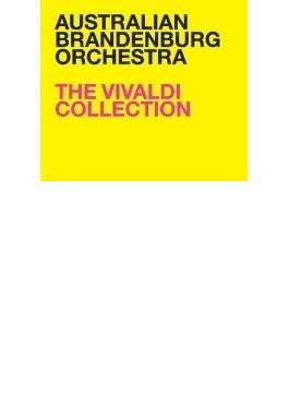 Four Seasons, Sacred Vocal Music, Etc: E.wallfisch(Vn) Scholl(Ct) Dyer / Australian Brandenburg O