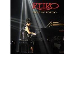 Live In Tokyo (+dvd)