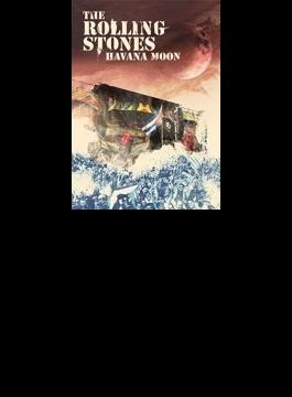 Havana Moon (+brd)(+cd)(Ltd)