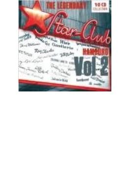 Legendary Star Club Hamburg Vol.2