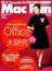 Mac Fan (マックファン) 2015年 09月号 [雑誌]