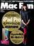 Mac Fan (マックファン) 2016年 01月号 [雑誌]